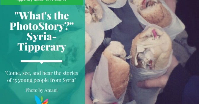 Excel Art Gallery : What's the photostory? Syria-Tipperary!