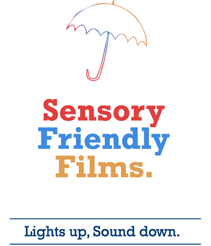 Family Friendly Autism Sensitive Movie Screenings