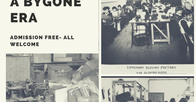 Excel Art Gallery : Tipperary Glove Factories – A Bygone Era