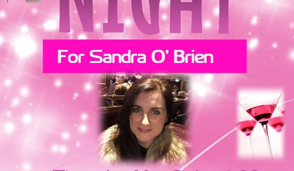 Fundraising Event For Tipperary Excel Staff Member