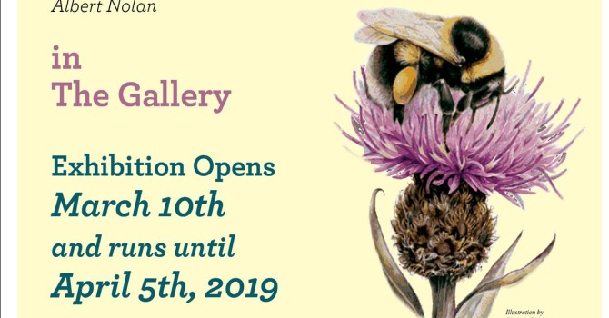 Excel Art Gallery : Bee Pollinators