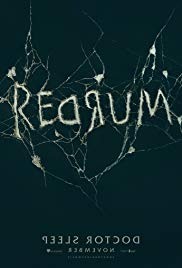 DOCTOR SLEEP- 31ST OCTOBER