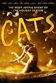 CATS – DECEMBER 20TH
