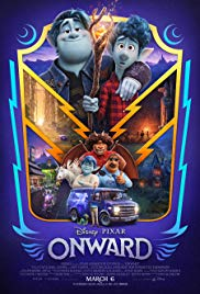 ONWARD – PREVIEWS LEAP DAY FEBRUARY 29TH